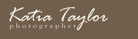 Katia Taylor Photographer logo